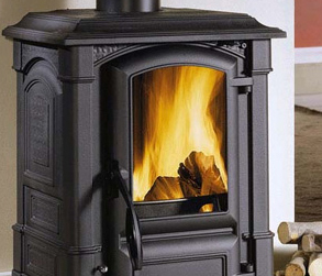 Central heating & word buring stoves
